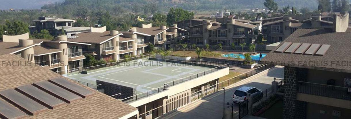 HOLIDAY HOMES AT LONAVALA