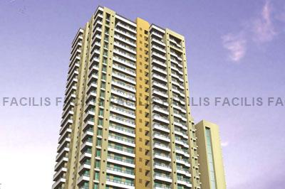 RAJYOG RESIDENCY AT GOREGAON